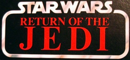 Return of the Jedi Checklist
